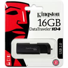 Flash Drive 16GB Kingston USB2.0