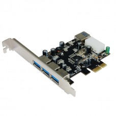PCI Express Usb 3.0 Card