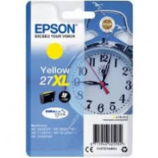 Epson Yellow 27 XL