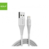 Cable USB to Lightning Fast Charge 1m 3A