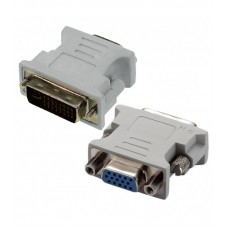 Converter DVI-I to VGA Female