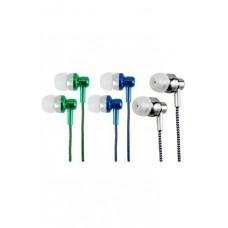 Earphone Buds / In-Ear Earphones + Mic Stereo - Asstrum EB250