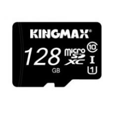 MicroSD Card Kingmax - 128GB