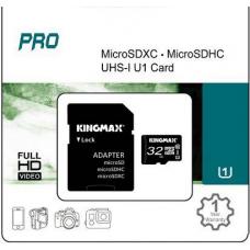 MicroSD Card Kingston - 32GB
