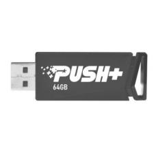 Flash Disk 64GB Patriot Push+ USB3.2