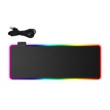 Mouse Pad Gaming GMS-X5 800x300mm 7-colours LED