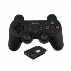 Gamepad Wireless Dual Vibration Analog for PC/PS2/PS3/Android TV and Box