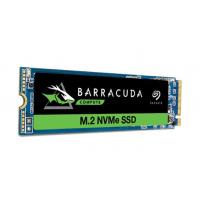 SSD NVME Internal 500GB M.2 PCIe Gen3 x4 Seagate Barracuda 510
