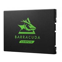 """SSD Internal 480GB 2.5"""" Seagate Barracuda"""