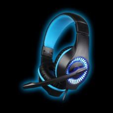 Headset Gaming Foxxray Tomahawk - FXR-BAL-35