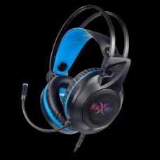 Headset Gaming Foxxray VibrationFreq - FXR-SAV-21