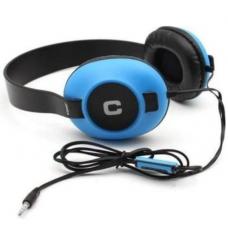 Headset Fashion KOMC S39 Blue