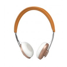 Headset Bluetooth Microlab T3 - Brown