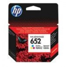 HP 652 Colour