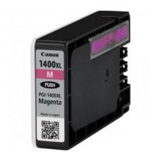 Canon 1400XL Magenta - Compatible