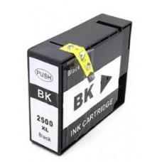 Canon 2400XL Black - Compatible