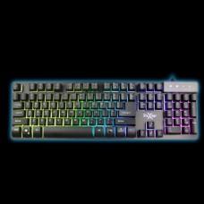 Keyboard Gaming Foxxray Assault FXR-BKL-35 - Wired