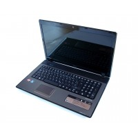 Refurbished Acer Aspire 7551 AMD Phenom Laptop