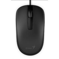 Mouse Optical Genius DX-120 Black