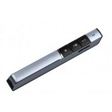 Wireless Presenter Intopic LR-30 Blue