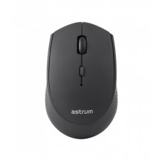 Mouse Wireless Rechargeable - Astrum MW270
