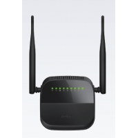 ADSL2+ Modem Router Wireless D-link DSL-124