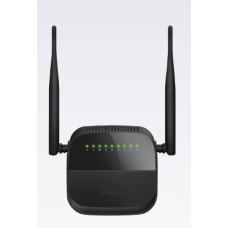 ADSL2+ Modem Router Wireless D-link DSL-124