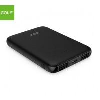 Power Bank 5000mAh Slim Dual USB G61 Golf