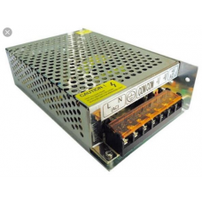 Power Supply 220V AC to 12V DC - 10,000mA (10A) - Adjustable Voltage