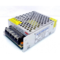 Power Supply 220V AC to 12V DC - 5,000mA - Adjustable Voltage
