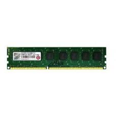 Memory 4GB PC Desktop DDR3 1600Mhz - Transcend