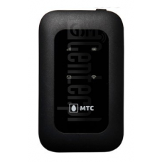 Router 4G LTE MiFi Router MTC 8723FT