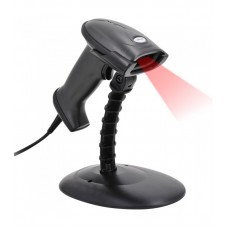 Barcode Scanner Laser Astrum BS100 with stand