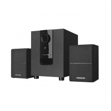 Speaker Set 2.1 10W RMS Bluetooth - MicroLab M-106BT