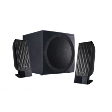 Speaker Set 2.1 38W RMS Bluetooth - MicroLab M-300BT