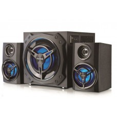 Speaker Set 2.1 42W RMS Bluetooth - MicroLab T11