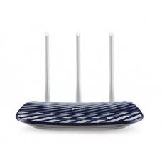 Wireless Router  Dual Band Gigabit TP-Link Archer C20 AC750