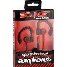 Earphone hook-on Bounce Break Series