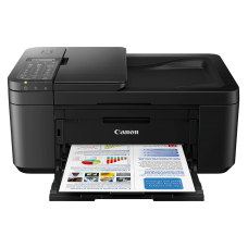 Printer Canon Pixma TR4540 - Print/Copy/Scan/Fax/Wireless