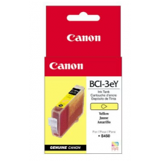 Canon BCI-3eY Yellow