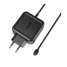 Laptop/Cellphone Charger Universal Type-C 45 Watts Astrum CU045