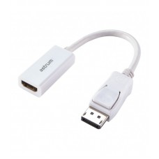 Display Port Male to HDMI Female Adapter