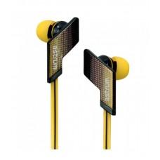 Sports Stereo Earphones + Mic