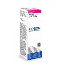 Epson InkTank Bottle Magenta T6643
