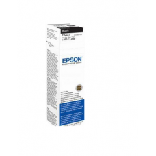 Epson InkTank Bottle Black T6641
