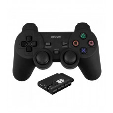 Wireless Gamepad 3 in 1 for PC / PS2 / PS3
