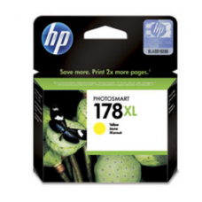 HP 178XL Yellow
