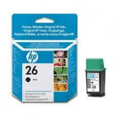 HP 26 Black