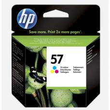 HP 57 Tri Colour