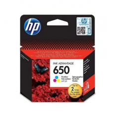 HP 650 Colour